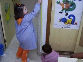 Aprendendo a medir