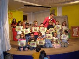 Orlas e diplomas