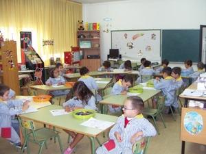 A NOVA CLASE DE 4 ANOS