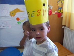 ANIVERSARIO DE FRAN (3 anos)