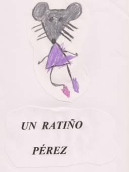 """CONTO """"O RATO PEREZ"""""""
